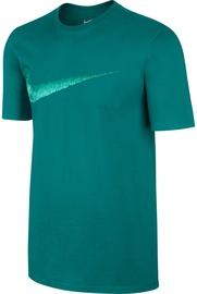 Nike Swoosh T-Shirt 707456 467 Green XL
