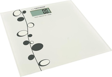 Весы Esperanza Zumba EBS005