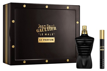 Komplekt meestele Jean Paul Gaultier Le Male Le Parfum 2pcs Set 135 ml EDP