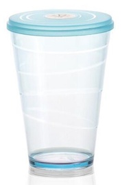 Tescoma MyDrink Cup with Lid 400ml Blue