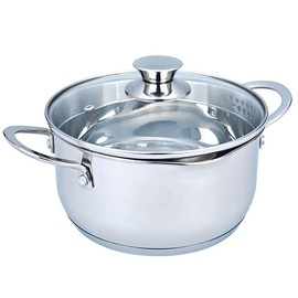 Maestro Casserole With Lid 3l 3510 20