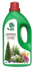 Green Fingers Fertilizer Coniferous Plants 1l