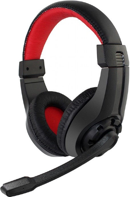 Gembird GHS-01 Gaming Over-Ear Headset