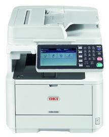Multifunktsionaalne printer Oki MB492dn, LED