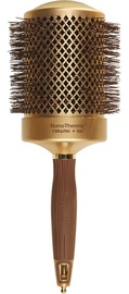 Olivia Garden Nano Thermic Ceramic + Ion Round Thermal Brush 82mm