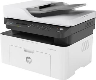 Многофункциональный принтер HP MFP 137fnw, лазерный
