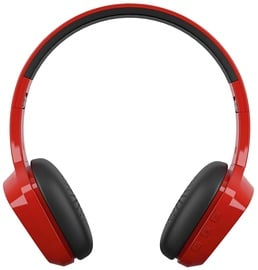 Energy Sistem Headphones 1 Bluetooth Red