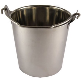 Sharda Metal Bucket 2l