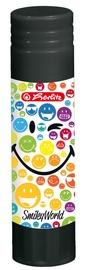 Herlitz Glue Stick SmileyWorld Rainbow