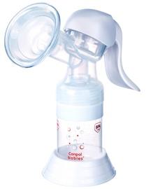 Canpol Babies Basic Manual Breast Pump 12/205