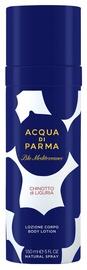 Лосьон для тела Acqua Di Parma Blu Mediterraneo Chinotto Di Liguria, 150 мл