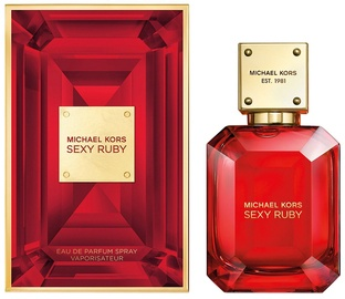 Michael Kors Sexy Ruby 50ml EDP