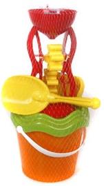 Набор игрушек для песочницы Verners 431 Orange