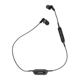 Kõrvaklapid Panasonic RP-NJ300BE-K, juhtmevabad
