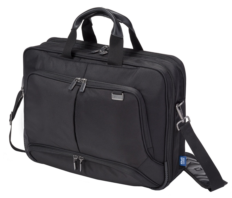 Dicota Top Traveller PRO 12 - 14.1 Notebook Case