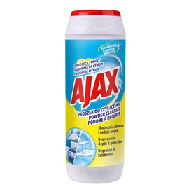PUHASTUSPULBER AJAX DOUBLE BLEACH LEMON,