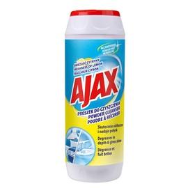 Ajax Freshness of Lemon Power Cleanser 450 g