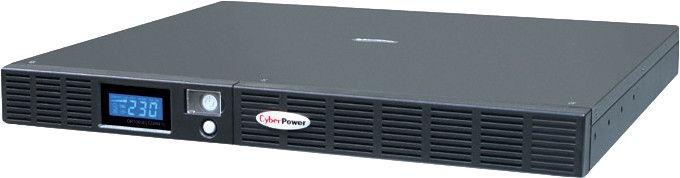 Cyber Power UPS OR1500ELCDRM1U 900W Rack 1U