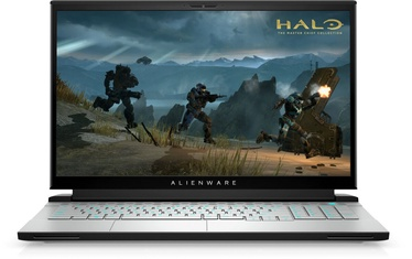 "Sülearvuti Alienware m17 R4 1224 PL, 32GB/1TB, 17.3"""