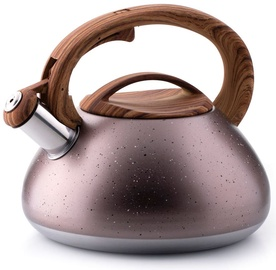 DecoKing Otis Kettle 3l Metallic