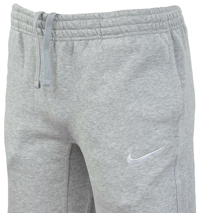Nike Team Club Cuff Pants 658679 050 Grey XL
