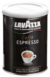 Lavazza Caffe Espresso Tin 250g