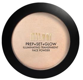Milani Prep+Set+Go Transparent Face Powder 6.8g 02
