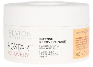 Маска для волос Revlon Re/Start Intense Recovery Mask, 200 мл