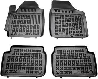 REZAW-PLAST Hyundai i10 2007-2014 Rubber Floor Mats