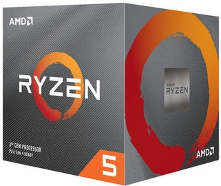 AMD Ryzen 5 3400G 3.7GHz 4MB w/Radeon RX Vega 11 BOX YD3400C5FHBOX
