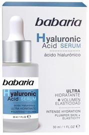 Babaria Hyaluronic Acid Serum 30ml