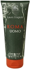 Laura Biagiotti Roma Uomo 200ml Shower Gel