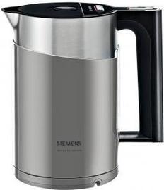 Elektriline veekeetja Siemens TW86105, 1.5 l