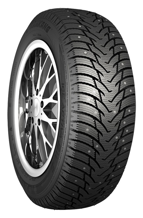 Autorehv Nankang Ice Activa SW-8 205 60 R16 96T with Studs