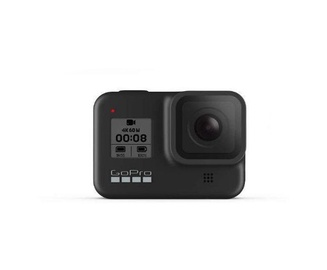 Экшн камера Gopro Hero 8 Holiday bundle 2019