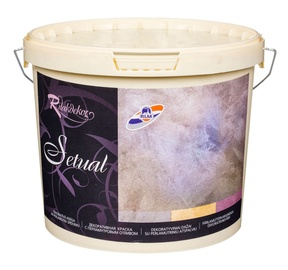 Rilak Setual Decorative Paint Pearl 3.6l