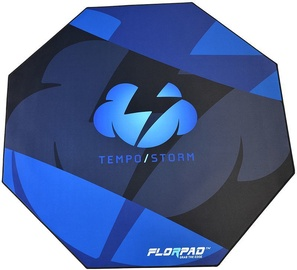 FlorPad Octagonal Floor Mat For Gamers Tempo Storm