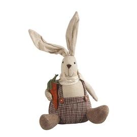 Verners Sitting Bunny 24cm