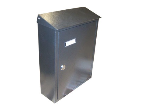 Postkast PD900, vasevärvi