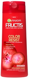 Шампунь Garnier Fructis Color Resist, 250 мл