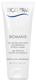 Крем для рук Biotherm Biomains Hand And Nail Treatment, 100 мл