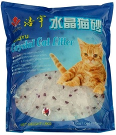 Haoyu Crystal Cat Litter With Lavender 3.8kg