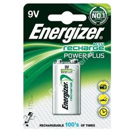 Aku Energizer HR22, 175mAh, 9V