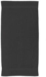 Verners Towel 70x140cm Dark Grey
