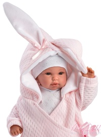 Кукла Llorens Newborn 36см 63636