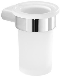 Gedy Azzorre Toothbrush Holder Chrome A110-13