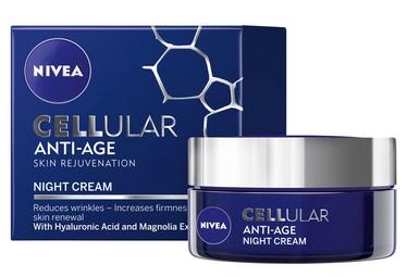 Nivea Cellular Anti Age Night Cream 50ml