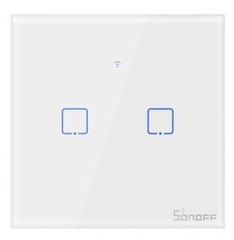 Sonoff T0 EU TX 2 Channels Smart Switch