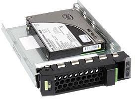 Fujitsu MixUse 480GB SATA S26361-F5732-L480