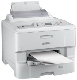 Tindiprinter Epson WorkForce Pro WF-6090DW, värviline